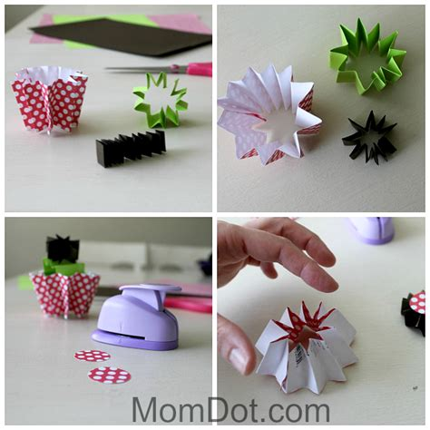 How To Make A Pinwheel Out Of Paper - how to make a pinwheel tutorial easy diy