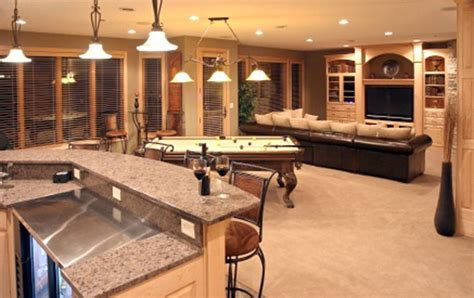 33 inspiring basement remodeling ideas home design and