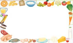 Ice Cornice Nutrition Frame C Vector Art Thinkstock