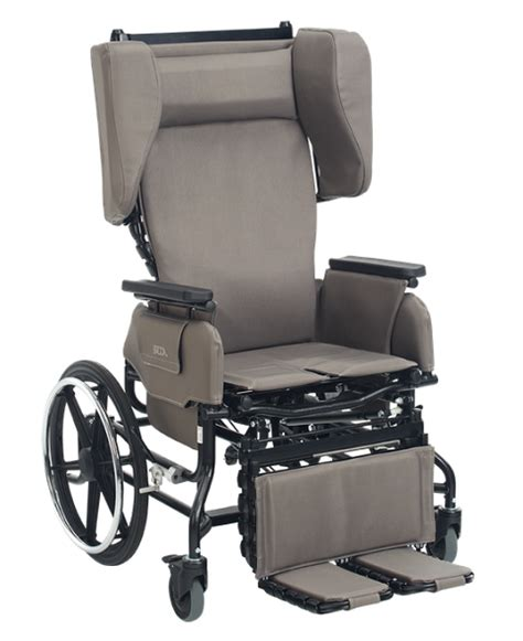 Broda Chair Cost by Broda Elite Tilt Recliner High Back Reclining Wheelchairs