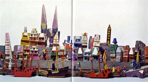The City lyonel feininger the city at the edge of the world