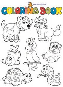 educational coloring pages kids numbers animals bugs camping dino lingo blog