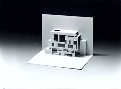 Home Designer Or Architect Pop Up Architecture Quot Shodhan S House Quot