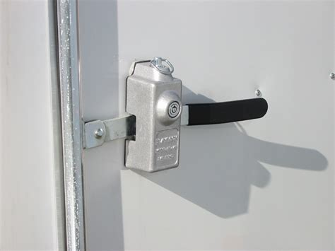 Trailer Door Lock cargo trailer door lock keyed alike hickory trailer parts