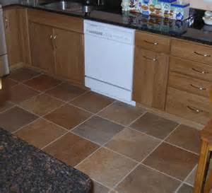 Flooring For Kitchens Flooring Here Is A Kitchen With Slate Tile F