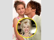 Look at Her Now! Anna Nicole Smith Daughter at Kentucky ... Larry Birkhead 2017