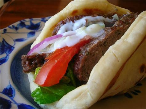 How To Make A Toaster Cover My Bad Diet Greek Gyro Recipe