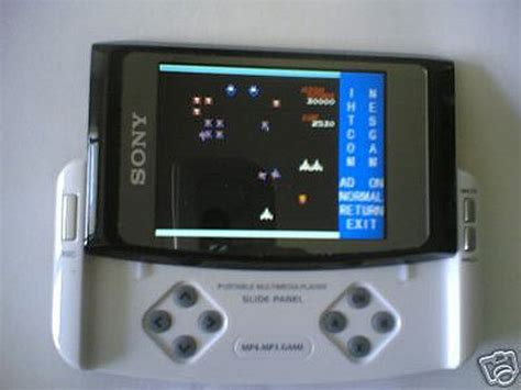 Sony Android Multimedia Player is this a sony clone of the iriver g10 ubergizmo