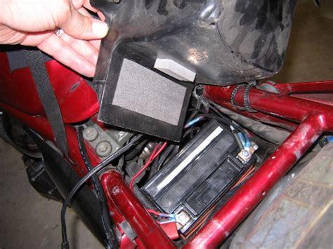 Suzuki Bandit 1200 Battery Your Motorcycle