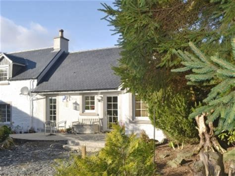Osprey Cottage Dunkeld by The But N Ben In Dunkeld Near Pitlochry Perthshire