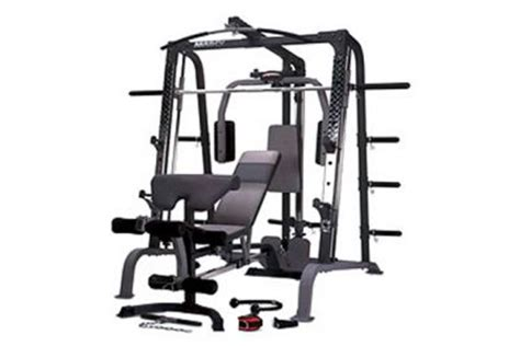 the best smith machines for your home coach