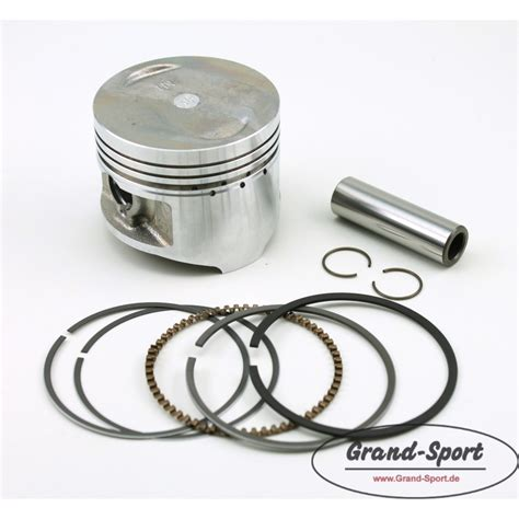 Piston 57 5 Mm Pen 15 Tkrj kolben honda xl 185s typ 427 000 63 0 65 00mm 57 95