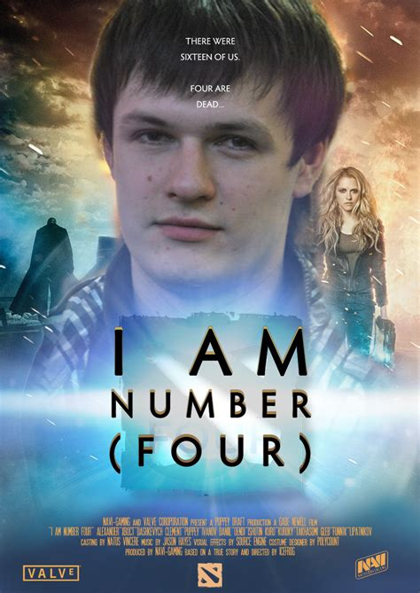 i am number four merchandise i am number four xboct i am number four by goldenhearted on deviantart