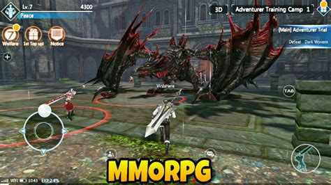 best mmo android top 13 best mmorpg android ios 2017