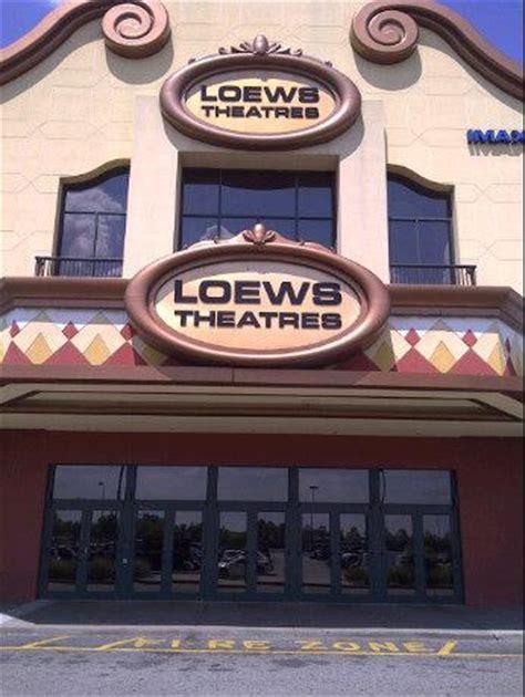 Loews Jersey Gardens by Amc Loews Jersey Gardens 20 Cinema Treasures