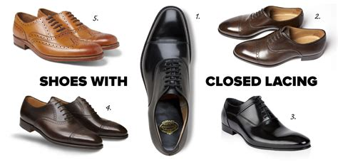 shoes for suiting up