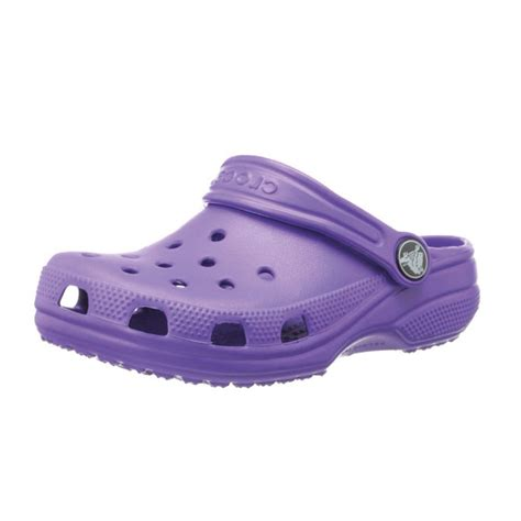 crocs shoes for kid crocs classic clog infant toddler kid big kid