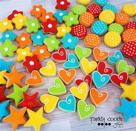 Cookie Decorations Birthday by 17 Best Images About Birthday Cookie Decorating Ideas On