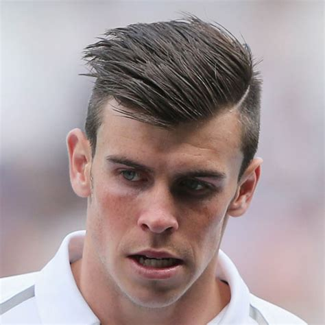 gareth bale disconnected hair how to get the gareth bale haircut men s hairstyles haircuts 2017