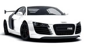 Audi R8 White Background Audi R8 White By Drcodec On Deviantart