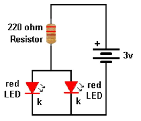 parallel led single resistor calculator parallel leds one resistor 28 images current limiting resistor calculator for leds resistor