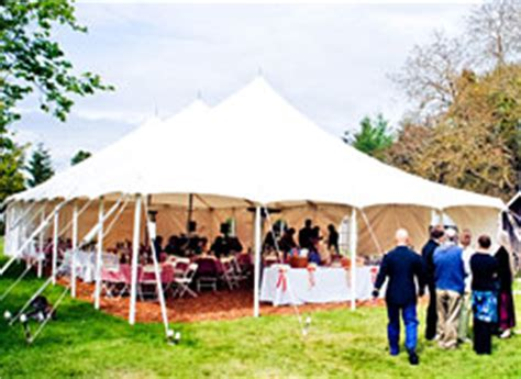 backyard wedding reception tent www pixshark