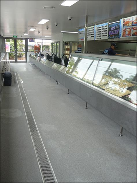 morgans seafood redcliffe morgans seafood redcliffe aco stainless