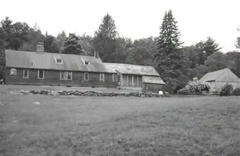 fotos de la verdadera familia del conjuro harrisville la verdadera historia de la pel 237 cula el