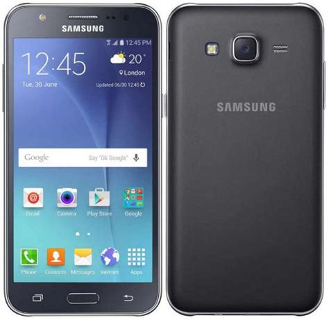 Soft Samsung J5 Mirip Iphone samsung galaxy j5 sm j500f dual sim 4g lte 8 gb black