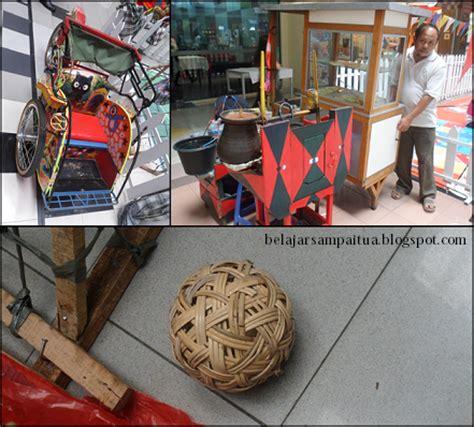 Tinta Nasional events 3 pekan keanekaragaman permainan tradisional