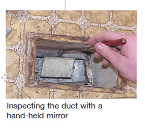 mobile home repair diy help mobile home duct work