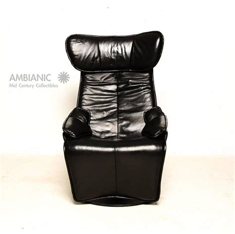 danish modern recliner chair danish modern contura zero gravity recliner chair by modi