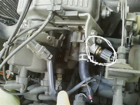 Switch Temperature Great Corolla toyota corolla questions what is the name of this sensor