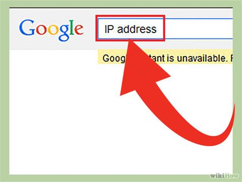 Find Address Of How To Find Ip Address Of Your Pc Tech Lasers