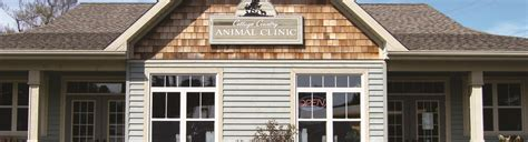 cottage animal clinic of cottage country animal clinic parry sound ontario