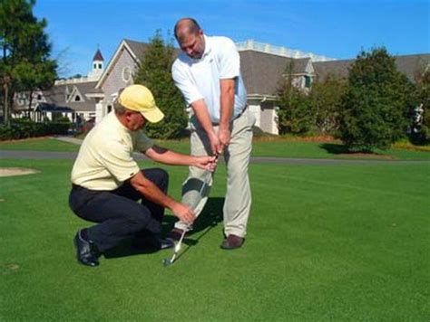 golf yips cure in golf swing best way to cure the putting yips in golf
