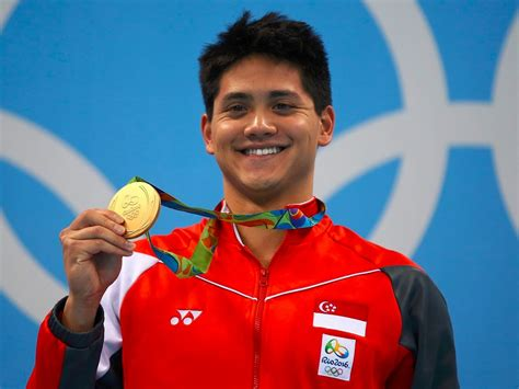 Money For Winning Gold Medal - joseph schooling won 1 million for winning a gold medal at rio olympics insider