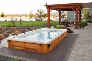 patio tub design and installation in spokane coeur d