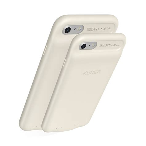 buy kuner iphone 8 plus 7 plus battery memory on geecr