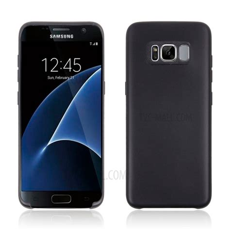 Solid Tpu Cover Soft Samsung Galaxy S8 Plus Casing Cover image of solid color soft tpu cover for samsung galaxy s8 plus black