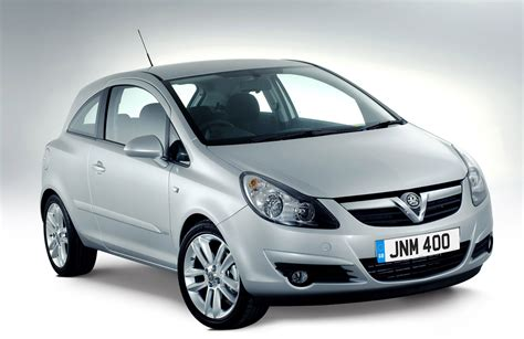 opel corsa 2009 vauxhall corsa now costs less than 163 8000