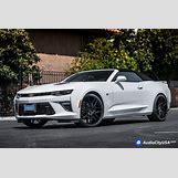 Chevy Camaro 2017 Black Rims | 1024 x 683 jpeg 154kB