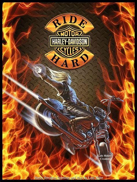 Alte Serie Motorrad by 430 Besten Harley Davidson Posters Bilder Auf