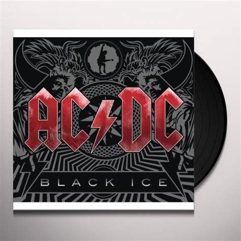 dc vinyl records ac dc black vinyl record