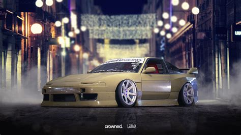 adam lz 240 artstation adam lz s drift 240sx crowned