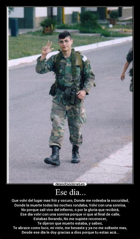 imagenes de amor a distancia de militares ese d 237 a desmotivaciones