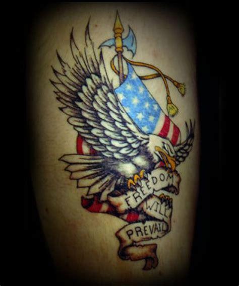 eagle tattoo meaning freedom mabek tatto freedom tattoos