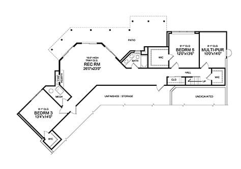 irregular lot house plans irregular lot house plans house and land package designs