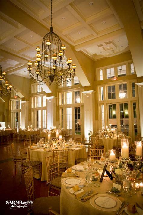 Wedding Reception Decor by 169 Sarma Co Photography The Ryland Inn Clare