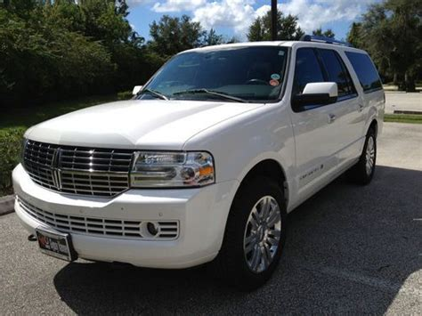 automobile air conditioning service 2011 lincoln navigator l parental controls sell used 2011 lincoln navigator l loaded with all options incl factory dvd headrests in